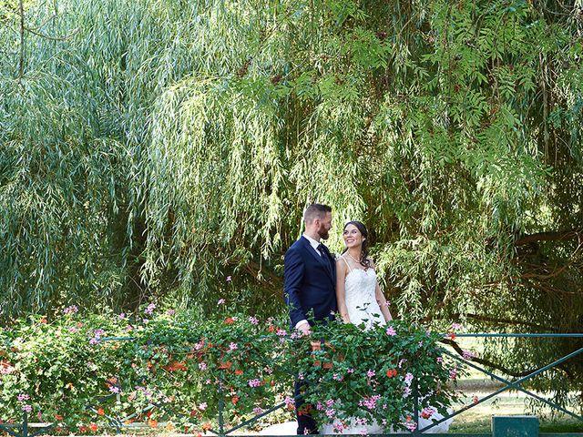 Le mariage de Rémi et Laura à Gien, Loiret 13