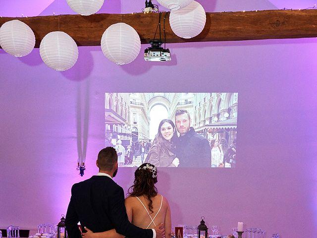 Le mariage de Rémi et Laura à Gien, Loiret 21