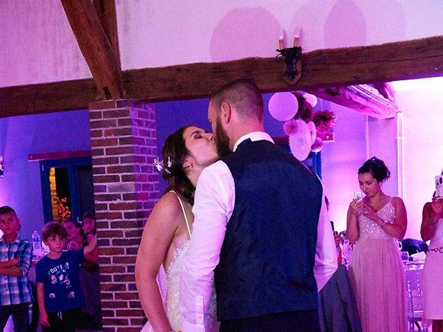Le mariage de Rémi et Laura à Gien, Loiret 26