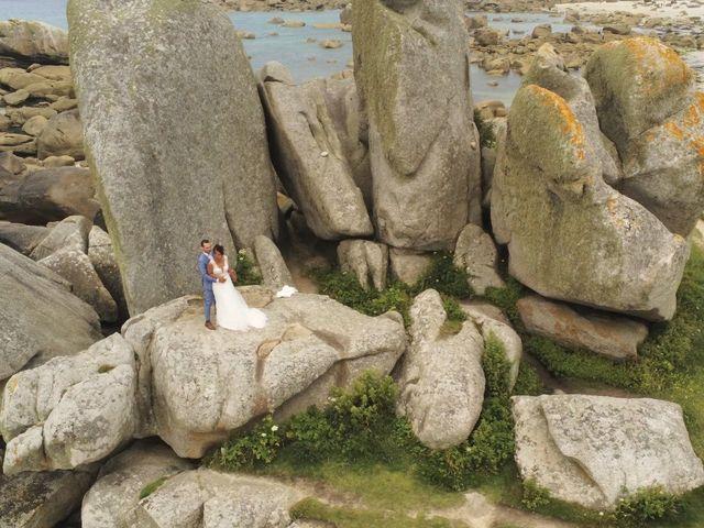 Le mariage de Pascal et Milin