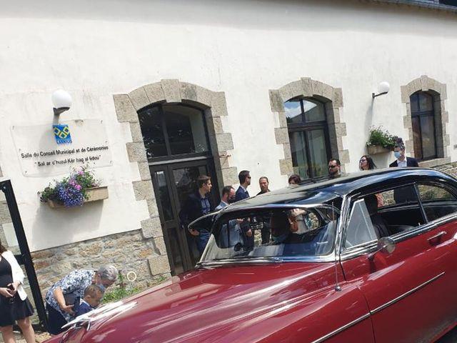 Le mariage de Milin  et Pascal à Lannilis, Finistère 2