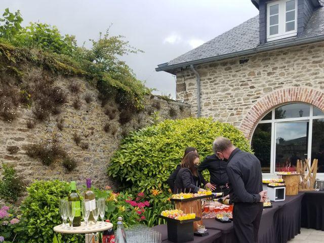 Le mariage de Milin  et Pascal à Lannilis, Finistère 4