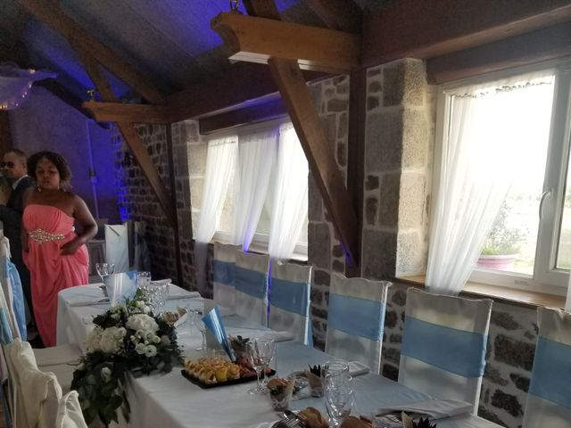 Le mariage de Milin  et Pascal à Lannilis, Finistère 5