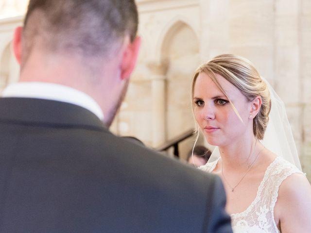 Le mariage de Jérémy et Charlotte à Bayeux, Calvados 38