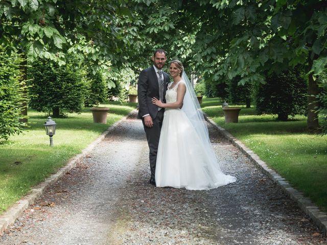 Le mariage de Jérémy et Charlotte à Bayeux, Calvados 47