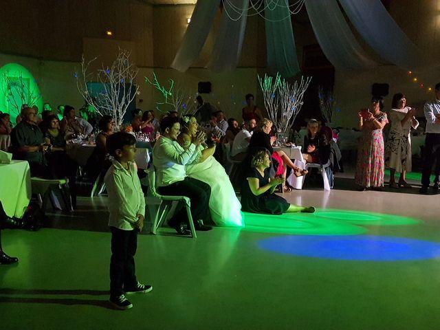 Le mariage de Baptiste et Fanny à Anthon, Isère 6