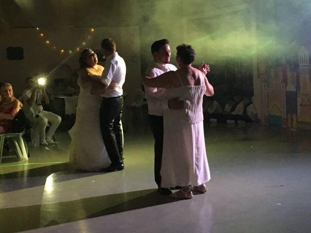 Le mariage de Baptiste et Fanny à Anthon, Isère 10