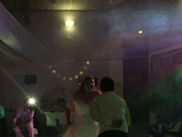 Le mariage de Baptiste et Fanny à Anthon, Isère 11