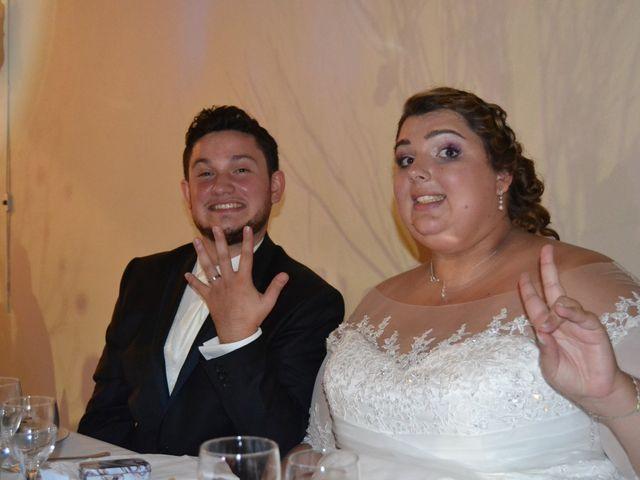 Le mariage de Baptiste et Fanny à Anthon, Isère 48