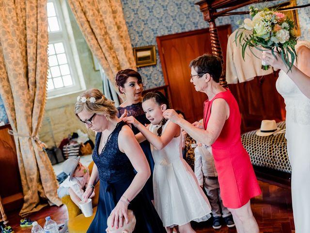 Le mariage de Guillaume et Pauline à Bordeaux, Gironde 25
