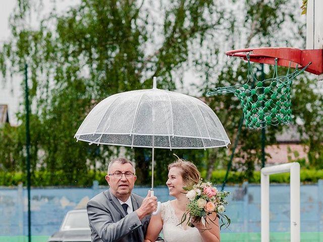 Le mariage de Guillaume et Pauline à Bordeaux, Gironde 29