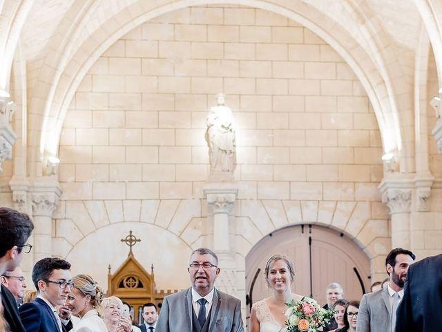 Le mariage de Guillaume et Pauline à Bordeaux, Gironde 38