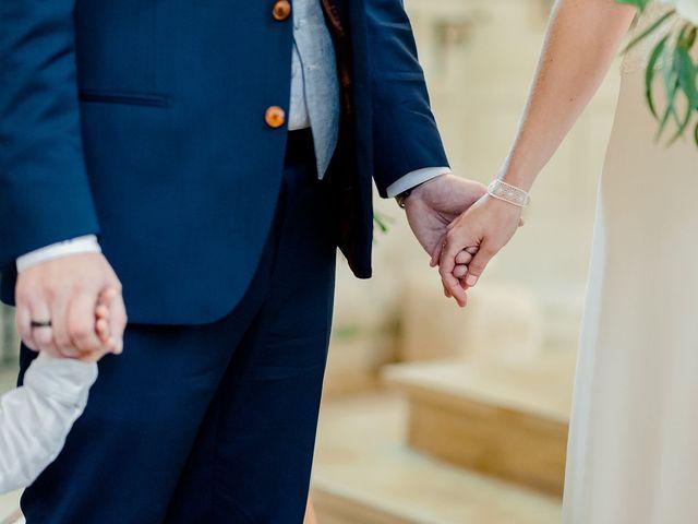 Le mariage de Guillaume et Pauline à Bordeaux, Gironde 41
