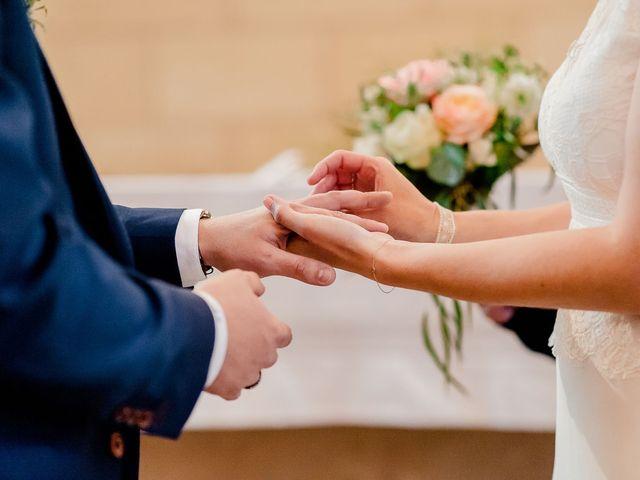 Le mariage de Guillaume et Pauline à Bordeaux, Gironde 44