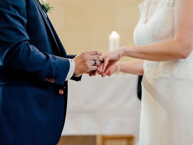 Le mariage de Guillaume et Pauline à Bordeaux, Gironde 45