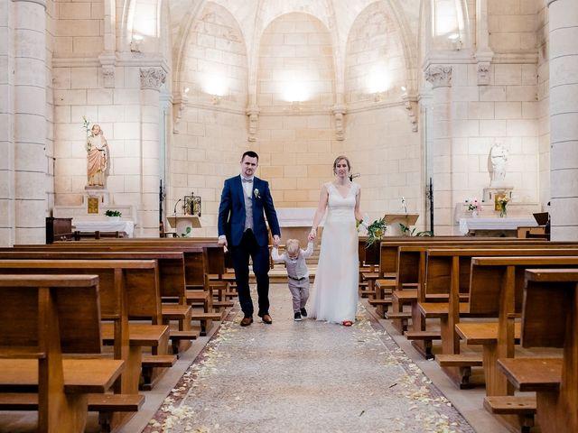 Le mariage de Guillaume et Pauline à Bordeaux, Gironde 49