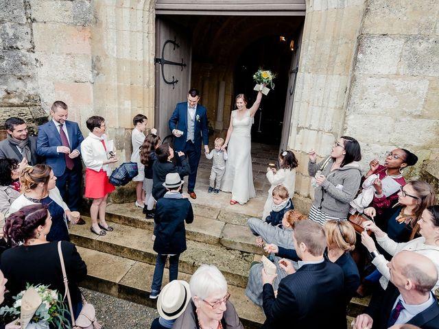 Le mariage de Guillaume et Pauline à Bordeaux, Gironde 50