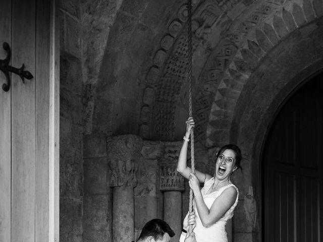 Le mariage de Guillaume et Pauline à Bordeaux, Gironde 1