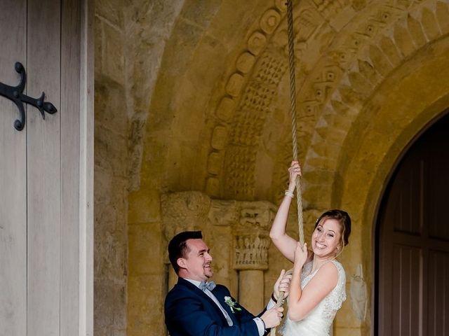 Le mariage de Guillaume et Pauline à Bordeaux, Gironde 53