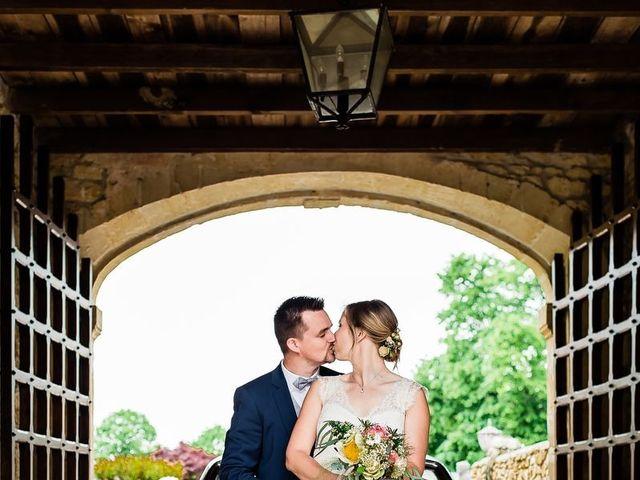 Le mariage de Guillaume et Pauline à Bordeaux, Gironde 54