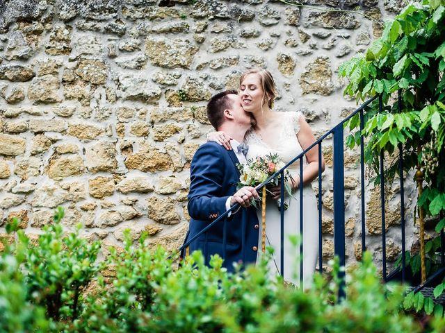 Le mariage de Guillaume et Pauline à Bordeaux, Gironde 56