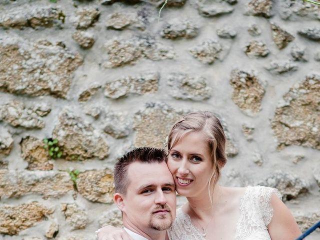 Le mariage de Guillaume et Pauline à Bordeaux, Gironde 57