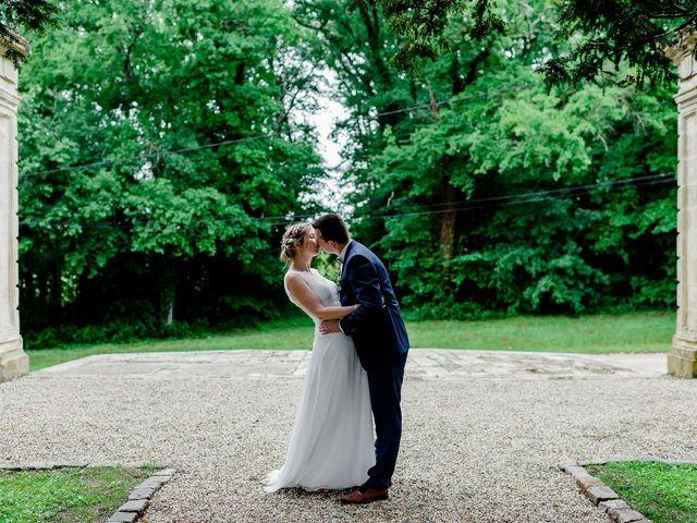 Le mariage de Guillaume et Pauline à Bordeaux, Gironde 59