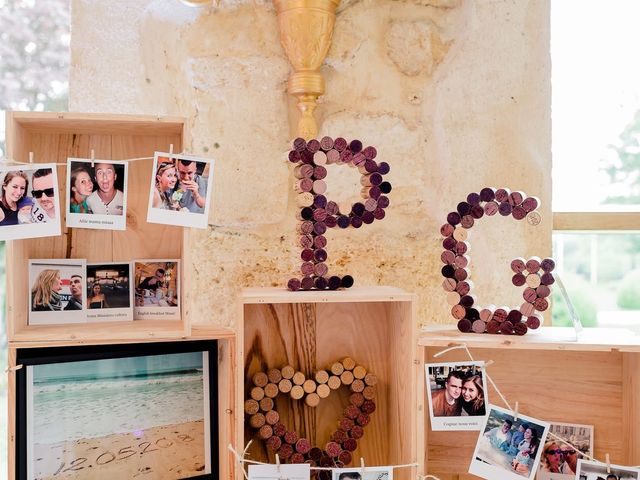 Le mariage de Guillaume et Pauline à Bordeaux, Gironde 82
