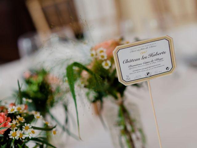 Le mariage de Guillaume et Pauline à Bordeaux, Gironde 90