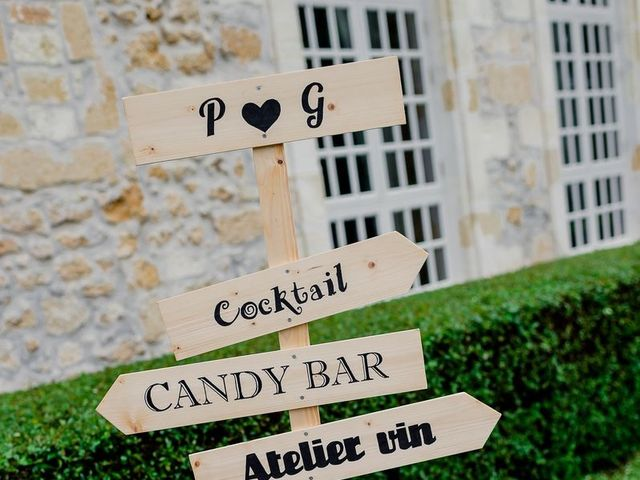 Le mariage de Guillaume et Pauline à Bordeaux, Gironde 99