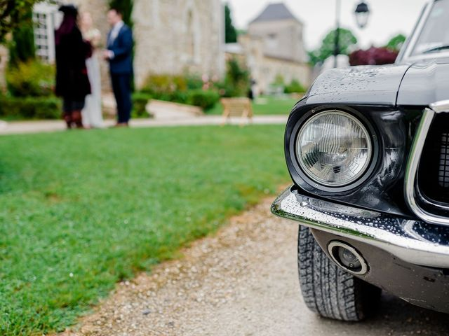 Le mariage de Guillaume et Pauline à Bordeaux, Gironde 113