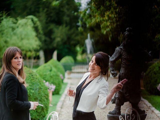 Le mariage de Guillaume et Pauline à Bordeaux, Gironde 119