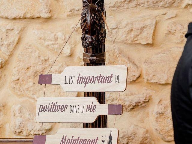 Le mariage de Guillaume et Pauline à Bordeaux, Gironde 123