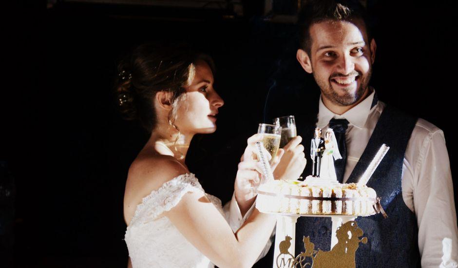Le mariage de Sandy et Benjamin à Cambrai, Nord