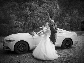 Le mariage de Céline et Yves 2