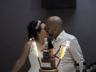 Le mariage de Céline et Yves 3
