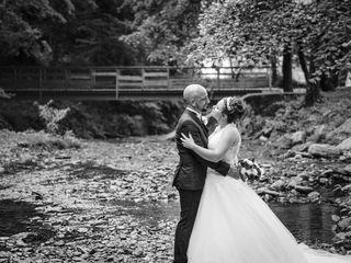 Le mariage de Céline et Yves