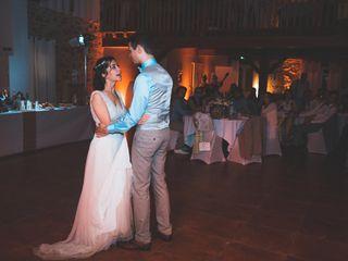 Le mariage de Alix et Benjamin 3