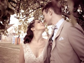 Le mariage de Alix et Benjamin