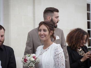 Le mariage de Estelle et Guillaume 2