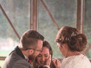 Le mariage de Amel et Bojan 1