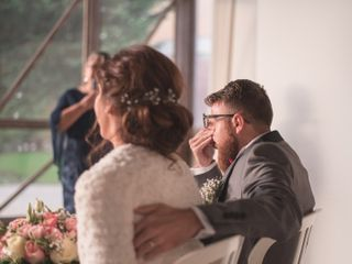 Le mariage de Amel et Bojan 2