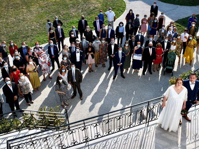 Le mariage de Guillaume et Audrey à Coutevroult, Seine-et-Marne 4