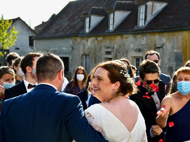 Le mariage de Guillaume et Audrey à Coutevroult, Seine-et-Marne 5