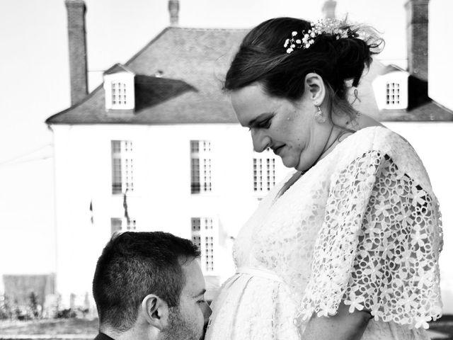 Le mariage de Guillaume et Audrey à Coutevroult, Seine-et-Marne 11