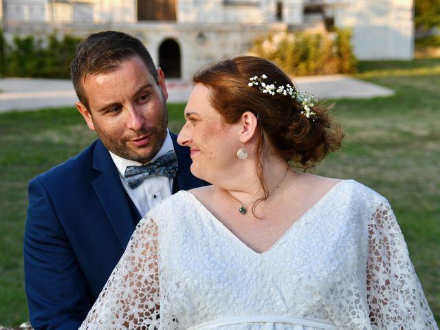 Le mariage de Guillaume et Audrey à Coutevroult, Seine-et-Marne 12