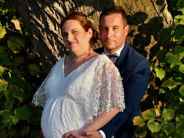 Le mariage de Guillaume et Audrey à Coutevroult, Seine-et-Marne 13
