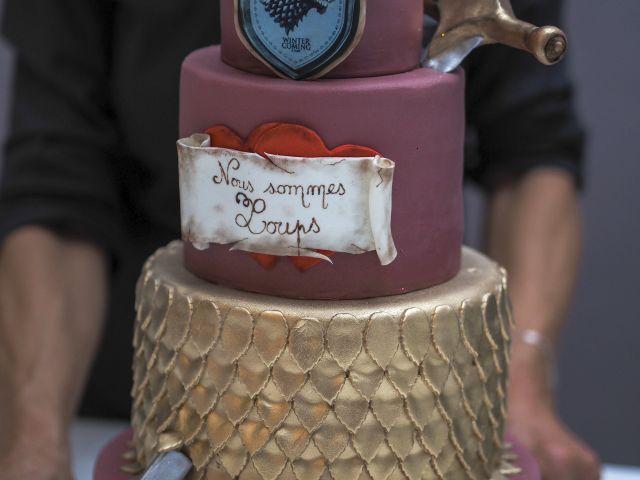Le mariage de Yves et Céline à Le Cheylas, Isère 6