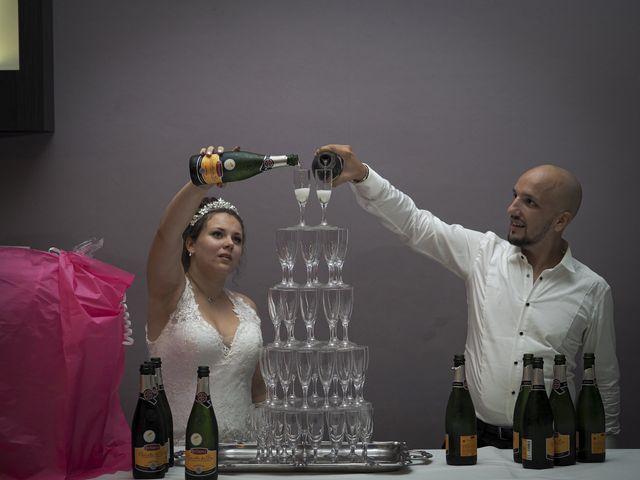 Le mariage de Yves et Céline à Le Cheylas, Isère 7