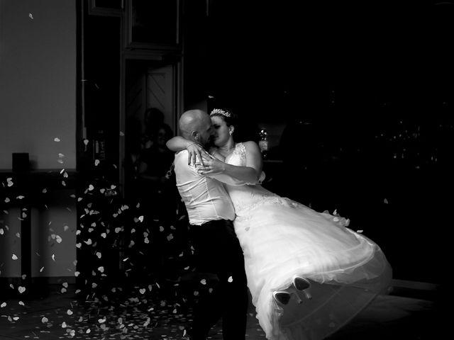 Le mariage de Yves et Céline à Le Cheylas, Isère 1